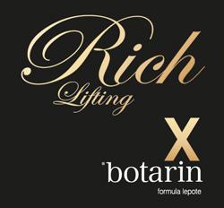 Botarin logo